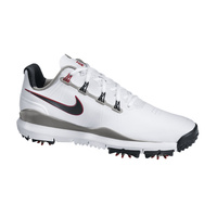 Nike TW 14 Mens Golf Shoes - White