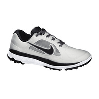 Nike FI Impact Mens Golf Shoes - Light Base Grey/Black- Light BS Grey