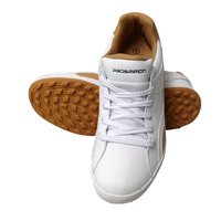 Prosimmon Smartplay Mens Golf Shoes – White/Beige