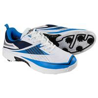 Tour Edge Riviera Spiked Golf Shoe [White]