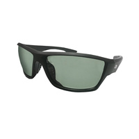 Striker SS1 Sunglasses - Black/Black WITH G15 LENS