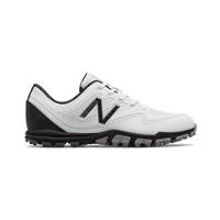 New Balance NBG1005 Ladies Minimus Golf Shoes - White