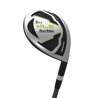Tour Edge Hot Launch 3 Offset Fairway Wood