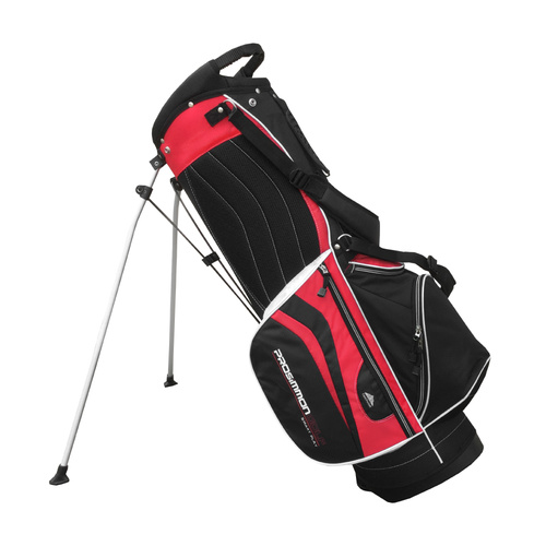Prosimmon Magician 2.0 Golf Stand Bag - Red