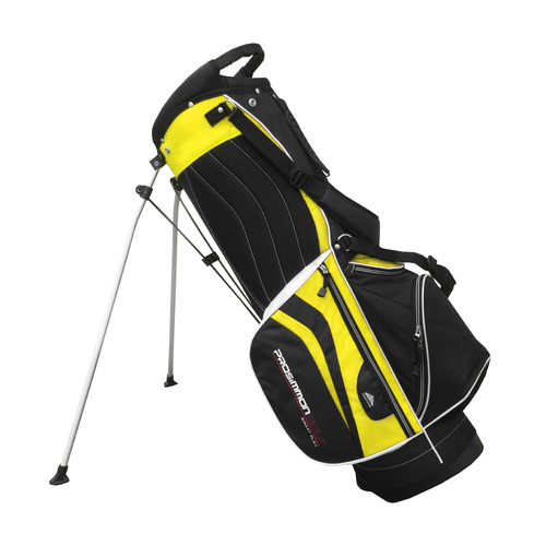 Prosimmon Magician 2.0 Golf Stand Bag - Yellow