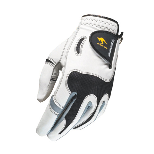 Brosnan Roo Golf Glove [Hand: Mens Left] [Size: Small]