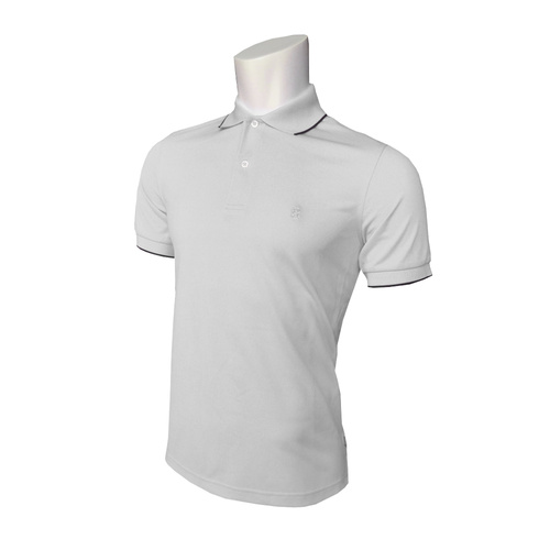IZOD SS Solid Ply Piq Polo - High Rise [Size: Small]