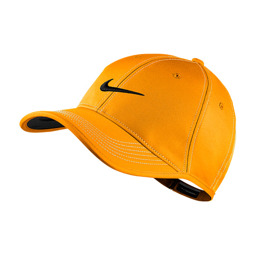 Nike Ultralight Contrast Cap - Vivid Orange/White (Black)