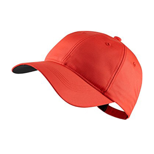 Nike Ladies Tech Cap - Crimson