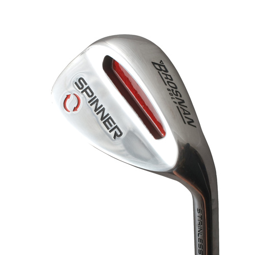 Brosnan Spinner Wedge [Hand: Mens Right] [Loft: 56 Deg]
